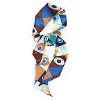 Silky Headscarf