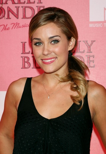 hairstyles of lauren conrad. Lauren Conrad looks fabulous