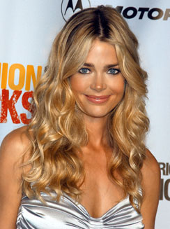 Hairstyle Gallery Denise Richards Hairstyles