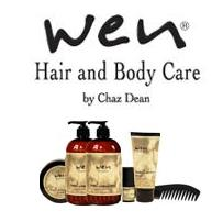 WEN hair collection
