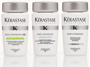 Kerastase Launches SPECIFIQUE