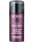 Dry Winter Hair? Need Some Condtioning? Redken to the Rescue