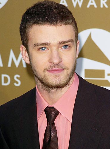 Justin Timberlake buzz hair cuts for men 2010 men short curly hairstyles