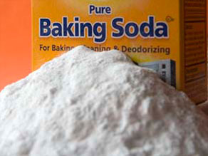 Baking Soda in your Hair?