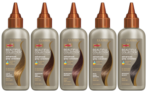 clairol color