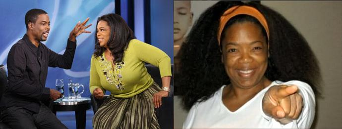 Oprah Natural